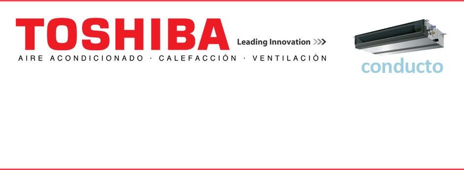 TOSHIBA<br>CLASE ENERGETICA A+/ A+<br> 3 Dormitorios > SPA INVERTER PLUS 80 6.100 Frig/h………….. 2.120 €