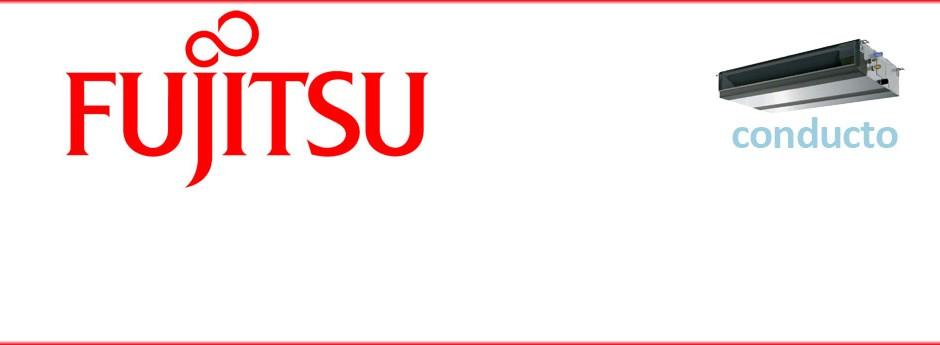 FUJITSU<br>CLASE ENERGETICA A++/ A+<br>  3 Dormitorios > ACY 71 UIA-LM  6.100 Frig/h………………1.815 €